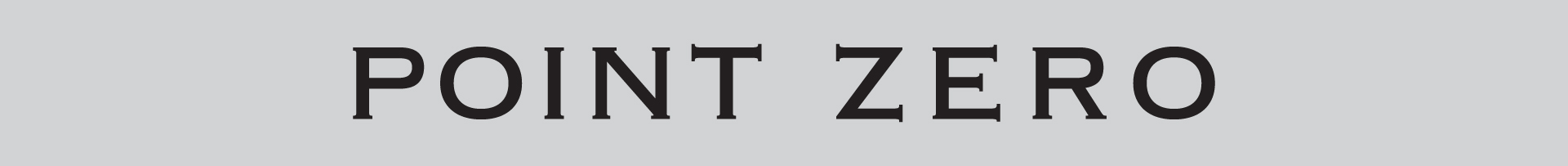 Point Zero